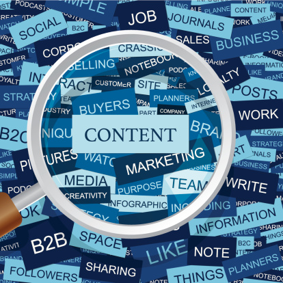 What is Content Marketing and how does it benefit Advisors?