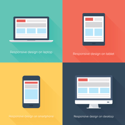 6 SEO Pitfalls to Avoid During  Your Next Website (Re)Design Part 6):  Not implementing responsive design