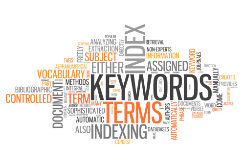 6 SEO Pitfalls to Avoid During Your Next Website (Re)Design Part 4: Failing to identify (and include) commonly searched keywords