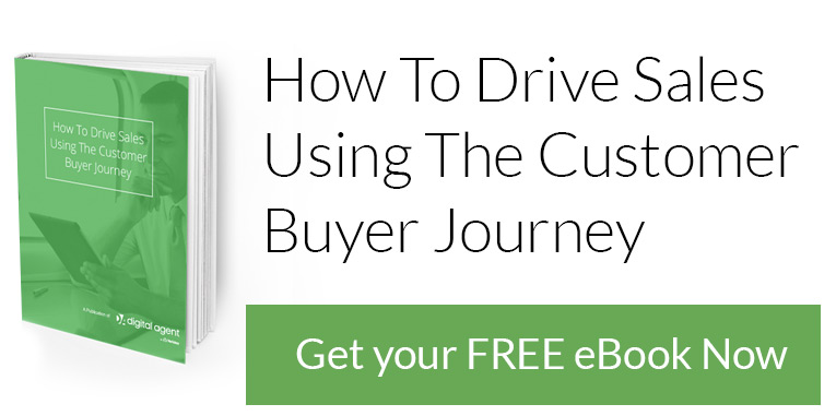 How to Drive Sales Using the Customer Buyer Journey