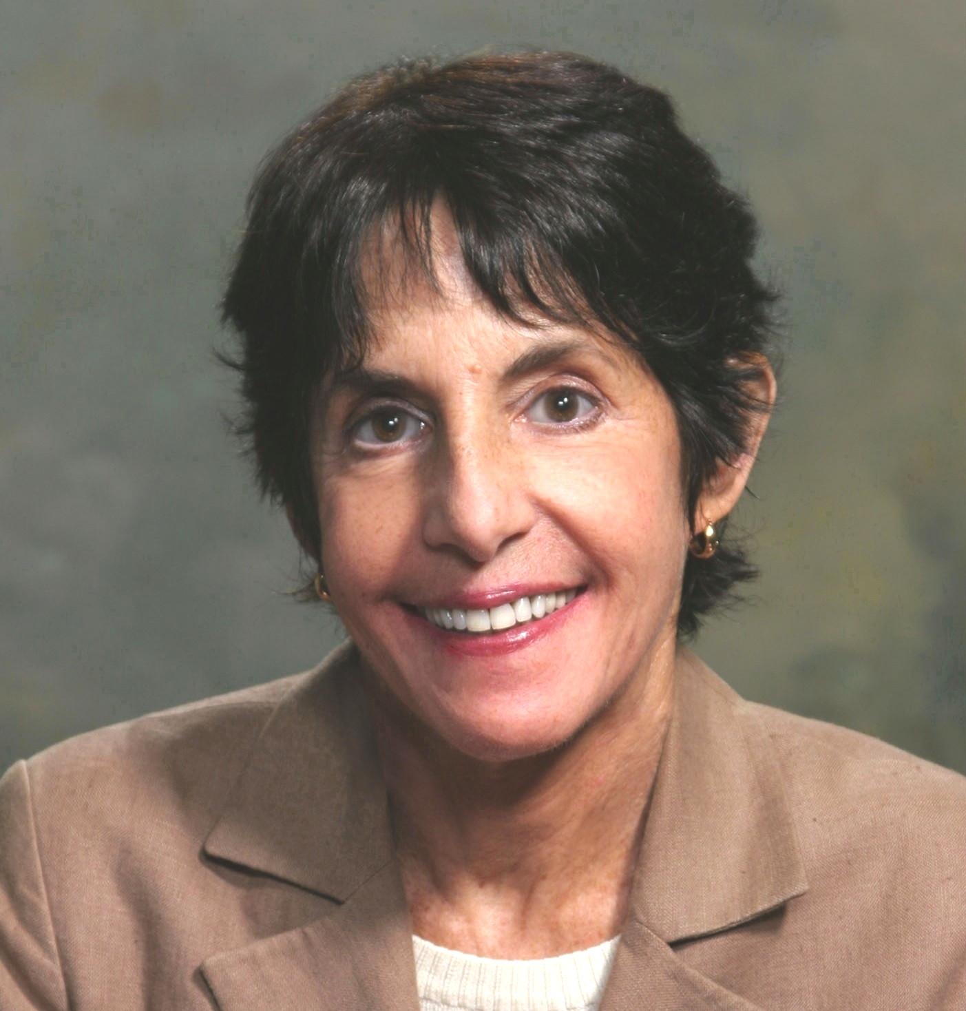 Susan K Becker