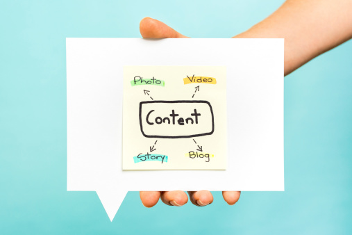 Using Visuals and Storytelling to Communicate Online