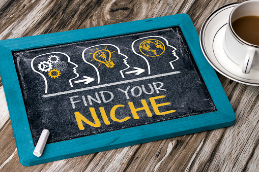 How to Stand out from the Crowd of Financial Advisors: Niche Marketing