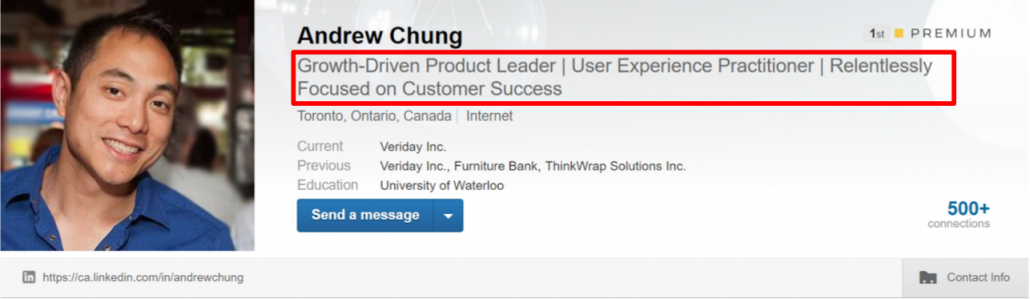 Financial Advisors: Here's how to Optimize your LinkedIn Profile in 5 Minutes
