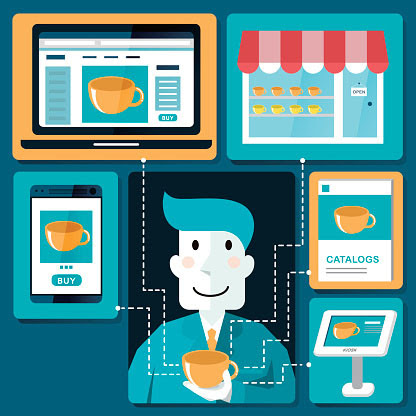 Omni-channel is the Key to Optimizing Customer Experiences