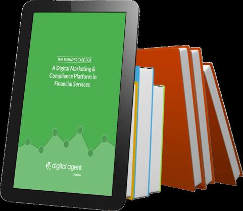 Digital Marketing & Compliance Platforms