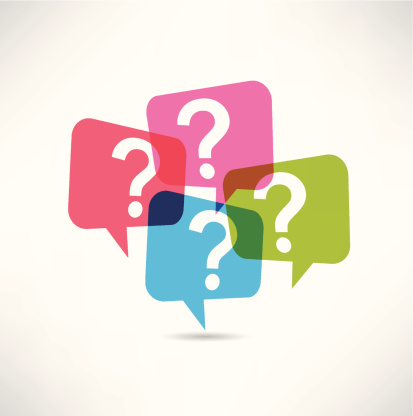 Your questions, our answers. What topics do you want to learn more about?