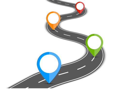 Road to Local SEO Success Infographic