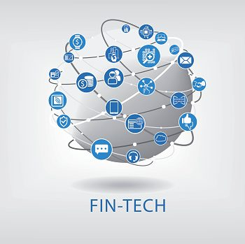 What is the FinServ industry doing for the disruption?