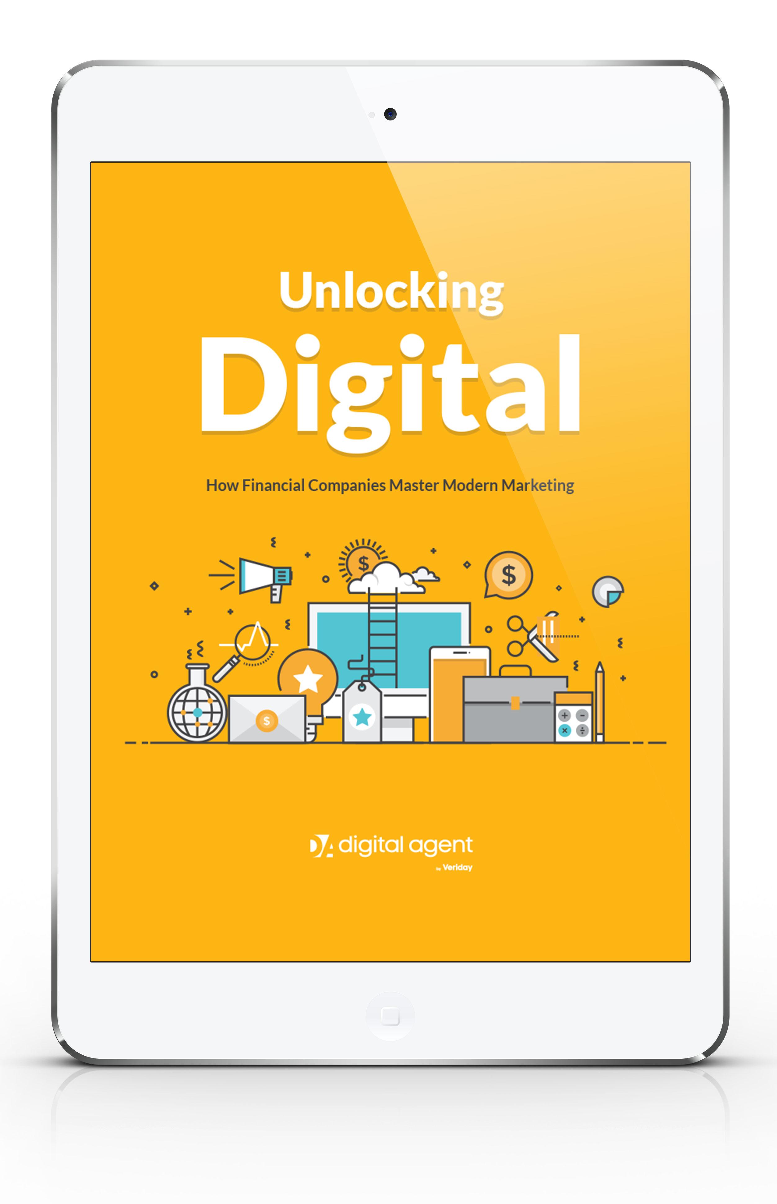 Unlocking Digital: How Financial Companies Master Modern Marketing