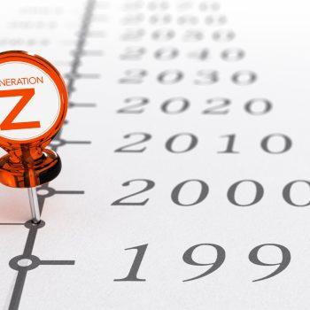 Financial marketing to Generation Z