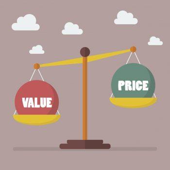More than Price