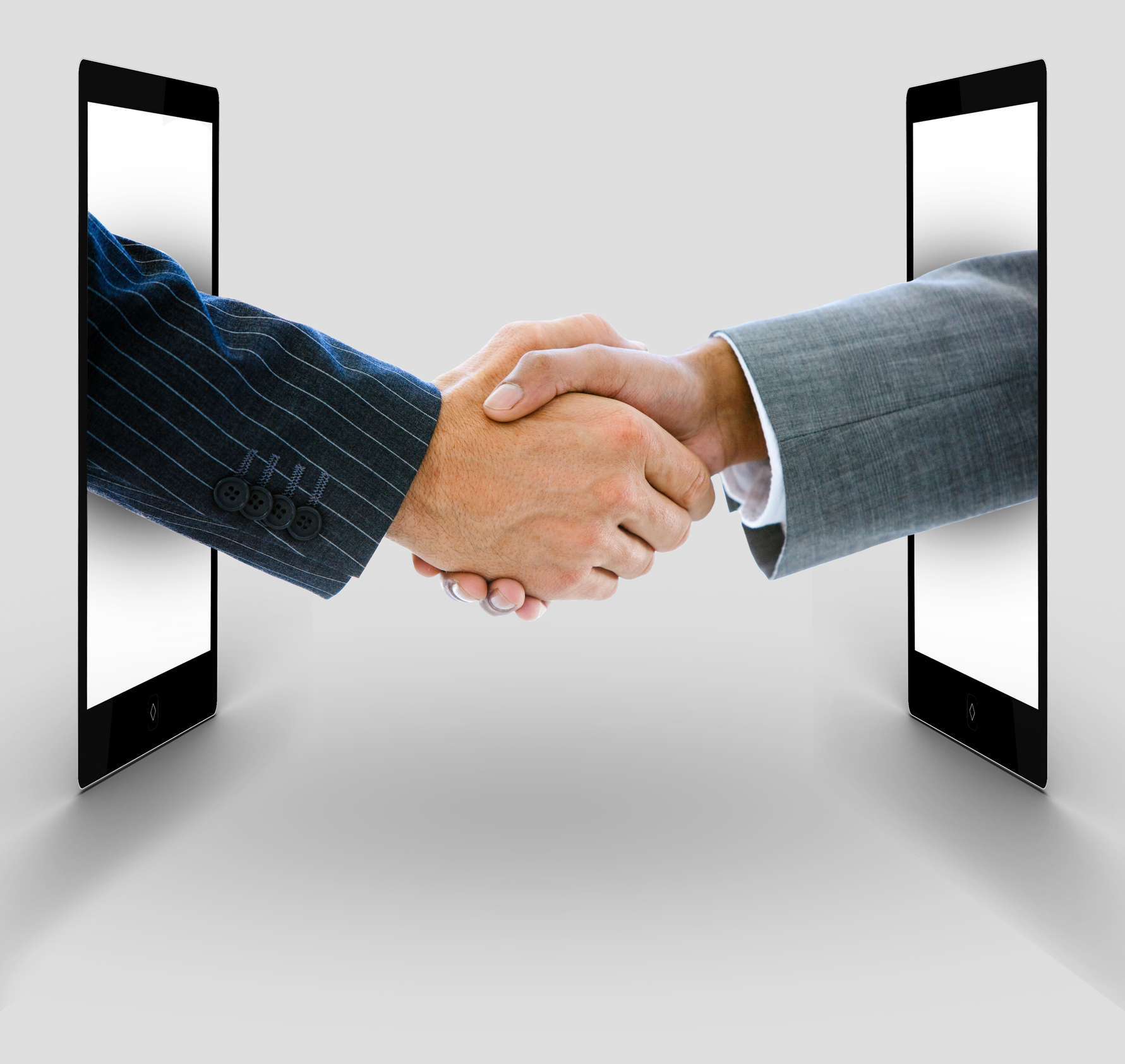 """3 Most Important Features of a """"Digital Handshake"""""""