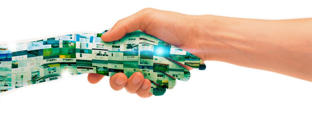 Digital, Meet Human